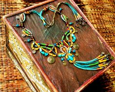 ~ Ethnic Jewelry..My Tribe ~ | Flickr - Photo Sharing!