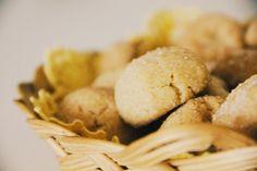 Camomila Limão: Bolachas e biscoitos