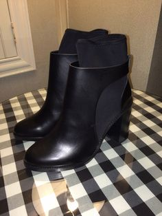 Beatle boots for her! Beatle Boots, 50th Anniversary, Wedges, Ankle, Shoes, Fashion, Moda, Zapatos, 50th Birthday