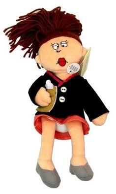 Best Quality- M.Y.O.B. Doll: Manager Talking Doll MJ's Home Decor http://www.amazon.com/dp/B005AXS0VI/ref=cm_sw_r_pi_dp_PWifub0JVD43D