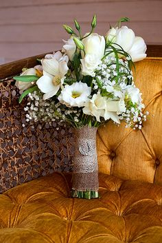 spring little bridal bouquets 6