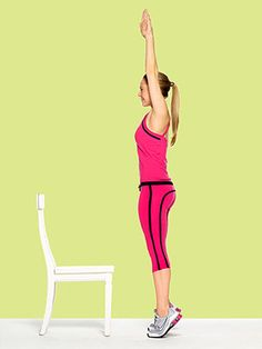 The 15-minute butt workout