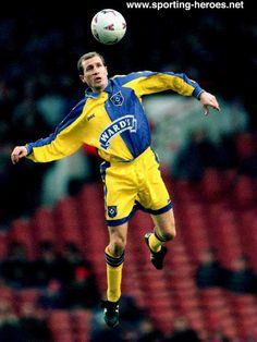 Gordon Cowans Sheffield United