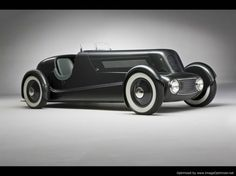 next year's pinewood derby car.