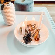 Advent, Html, Candles, Live, Decoration, Candy, Pillar Candles