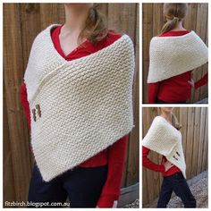 FitzBirch Crafts: Top 5 Free Wrap Patterns