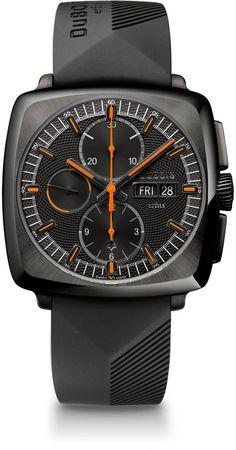 DuBois et fils Watch DBF002-03 Chronograph Limited Edition DBF002-03 Watch.  Joyas HombreRelojes ... 1e05e1d13745