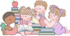 cutecolors.com | cute colors cute imágenes | Jardín de Infantes |Música para Niños