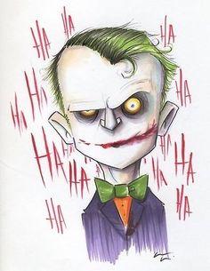 I am aware he isn't Marvel, thank you Joker Und Harley Quinn, Der Joker, Joker Art, Batman Art, Joker Kunst, Character Art, Character Design, Joker Drawings, Foto Transfer