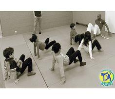 initiation de capoeira pour enfants à paris - rentrée scolaire 2013 2014
