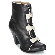 - Color : Negro / Beige - Zapatos Mujer 92,50 €