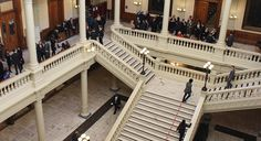 The 2017 Legislative Session started on Monday, Jan. 11! Click for a Day 1 update.