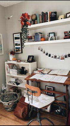 #design #bedroom #office #workspace