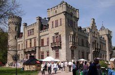 Schloss Herdringen in Arnsberg