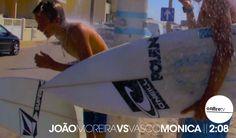 João Moreira VS Vasco Mónica || 2:08