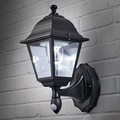 Decorative Exterior Wall Lights : 1000+ images about Solar/Outdoor Lighting on Pinterest Solar, LED and Decks