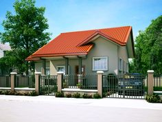 Beautiful House Design philippines bungalow houses - construction styles world | cute