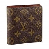 Louis Vuitton Billfold With 6 Credit Card Slots $112.99 http://www.louisvuittonfire.com
