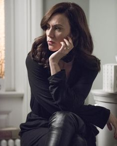 Maggie Siff in a new Still from Billions Maggie Siff, Executive Woman, Fc B, Power Girl, Celebs, Celebrities, Girl Crushes, Fashion Photo, Backgrounds