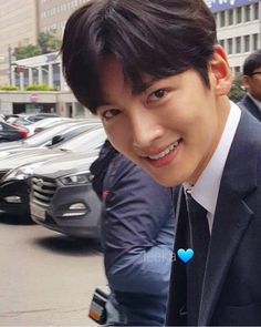 [Award] Ji Chang Wook named Honorary Ambassador for 2017 AIIB Annual Meeting Ji Chang Wook 2017, Ji Chang Wook Smile, Ji Chan Wook, Seo Joon, Joon Gi, Asian Actors, Korean Actors, Suspicious Partner Kdrama, Korean Drama 2017