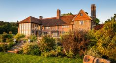 Guinevere - Self-catering accomodaton in Shamley Green, Surrey