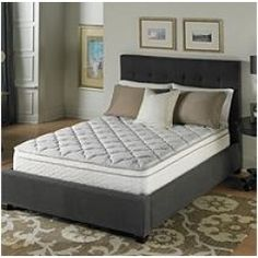 ▶ ▶ ▶Where can i buy Serta Perfect Sleeper Dunbrook Plush Eurotop Mattress - Cal King Reviews