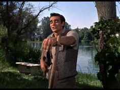 Darby O'Gill and the Little People - Sean Connery is so attractive in this movie. He is so young, and yes he has a fabulous voice which is a total bonus. Disney Music, Disney Movies, Disney Stuff, Good Old Movies, Irish Celebration, How Are Things, Irish Girls, True Romance, Sing To Me