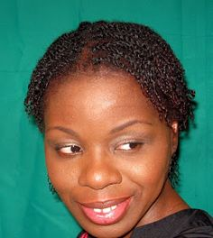 Natural Hairstyles For Thin Edges 3 Styling Techniques That Make Fine Hair Appear Thicker  Pinterest