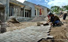 Jati Makmur Agung Conblock:   Pertumbuhan sektor properti pada tahun 2015 dipe...