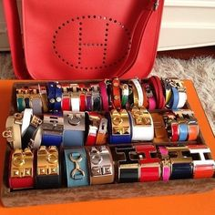 Hermes-I want all of them!