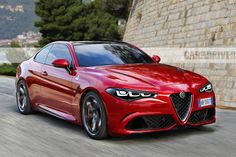 2019 Alfa Romeo Quadrifoglio 2019 Alfa Romeo Giulia Quadrifoglio is the featured model. The 2019 Alfa Romeo Quadrifoglio image is added in car pictures category by the author on Nov Alfa Romeo Giulia Coupe, Alfa Romeo Spider, Alfa Romeo Cars, Auto Alfa Romeo, Alfa Giulia, Maserati, Ferrari 458, Lamborghini, Sport