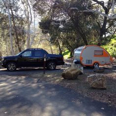 #Camping #california style