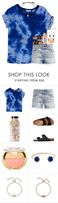 """""""what converse should I get?"""" by ellaswiftie13 ❤ liked on Polyvore featuring Sandro, Levi's, Birkenstock and Kendra Scott"""
