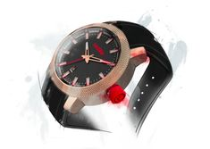 Watches by Stefan Brown at Coroflot.com