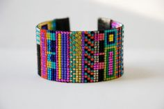 Beaded Friendship Wrap Bracelet