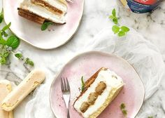 Ciasto w 5 minut, czyli banoffee pie - Primi Piatti Banoffee Pie, Tiramisu, Camembert Cheese, Recipes, Recipies, Ripped Recipes, Tiramisu Cake, Cooking Recipes