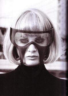 Pierre Cardin circa 1960's | The House of Beccaria#