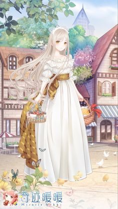 Anime Outfits, Dress Outfits, Casual Dresses, Dress Up, Fashion Outfits, Anime Princess, Princess Zelda, Create Your Own Character, Anime Dress
