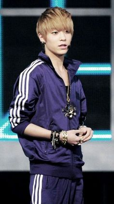 TEEN TOP #K-pop