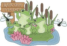 Kinderpond!  Love this site.  Lots of ideas