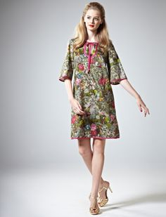 Leona Edmiston Jade dress- on sale $234 from $525...love it but still to expensive!