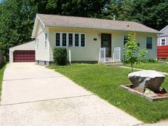 1708 Grant St  Beloit , WI  53511  - $82,000  #BeloitWI #BeloitWIRealEstate Click for more pics