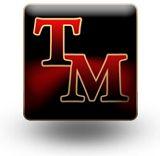 Topboss Media Logos, Logo