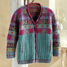 Kathmandu Mill Brook Sweater