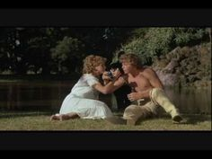 """The Pirate Movie""~ A Tribute w/ 4 songs from the film Starring Kristy McNichol & Christopher Atkins"