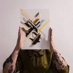#Lines #shapes #graffiti #streetart #collage #collageart #modernism #postmodern #postmodernism #stracture #spray #sprayart #45degrees #diagonally #sharp #canvas