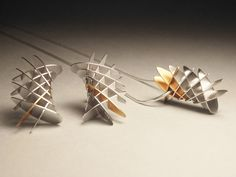 contemporary art jewelry | Posted by Art Market Holmfirth at 10:21