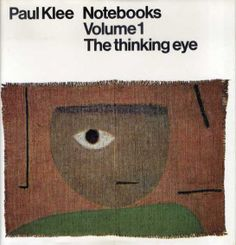 パウル・クレー Paul Klee Notebooks Volume1: The thinking eye/Volume2: The neture of nature 2冊組 Jurg Spiller 1992年/Lund Humphries 英語版 カバー 2冊組 ¥73,500 送信
