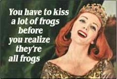 ☺ ....I've ended up with a particularly cute, particularly sweet lil' froggy though ;D