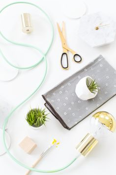 Super excited to announce our first home decor DIY workshop in Houston on March 28th!